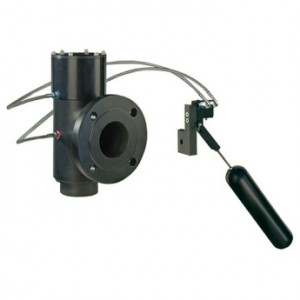 VMI Overfill Protection Valve